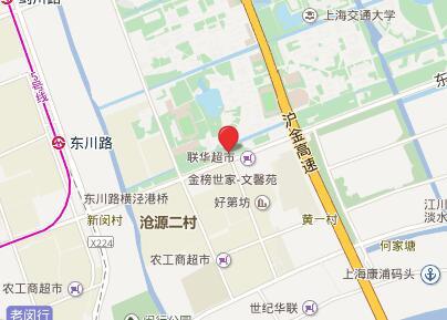 上海交通大学GRE考点查询/评价/地图/介绍