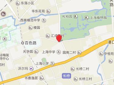 上海中学GRE考点查询/评价/地图/介绍