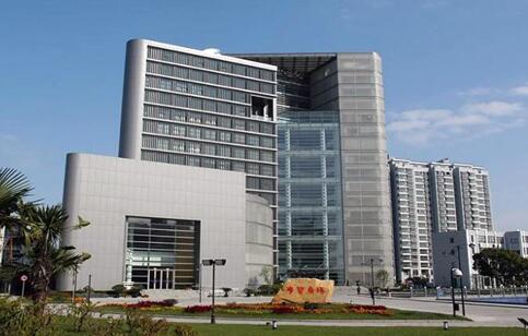上海开放大学原上海电视大学GRE考点查询/评价/地图/介绍