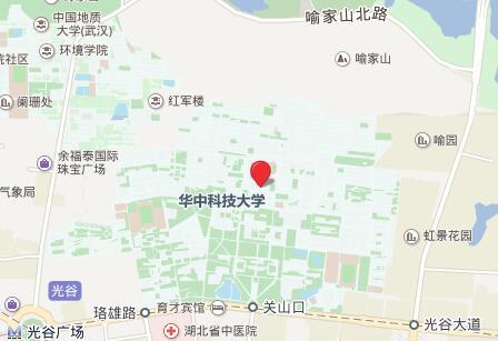 华中科技大学GRE考点查询/评价/地图/介绍