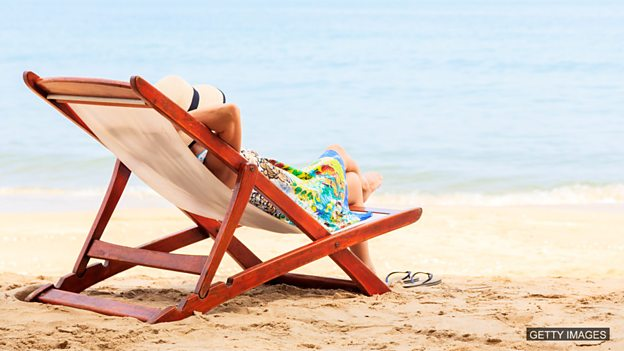 Drug that creates a 'real suntan' could  prevent cancer