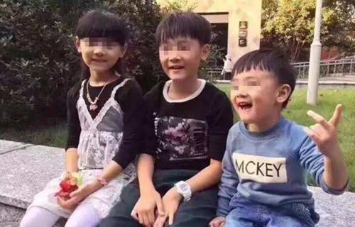 杭州保姆纵火案:致女主人和3个孩子死亡(双语)