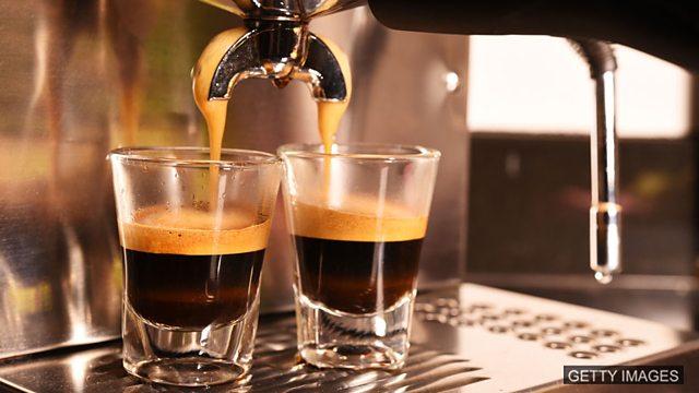 Good coffee, happy cows