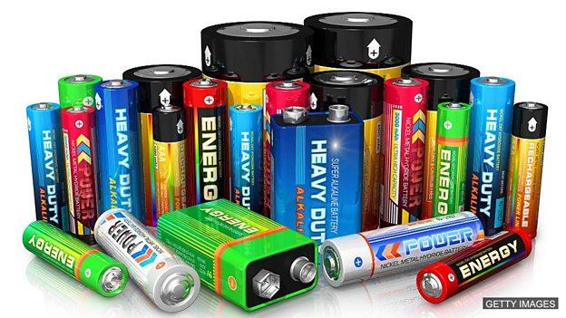 Better batteries, car ban