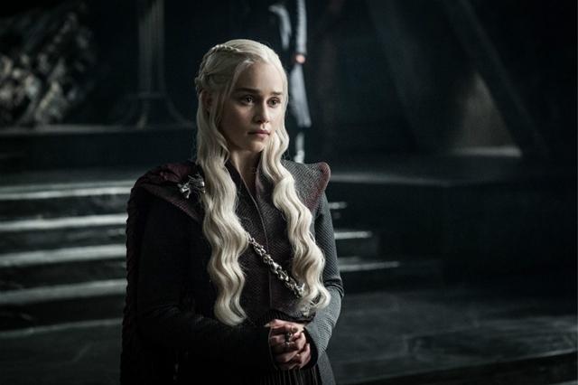 HBO遭黑客攻击 众多美剧脚本遭泄露(双语)