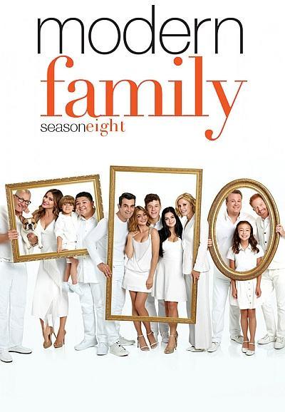 《摩登家庭》将于第十季迎来大结局(双语)