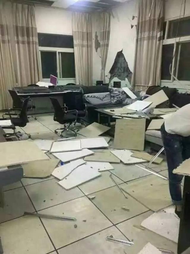 四川7.0级地震致20死507伤 新疆6.6级地震暂无伤亡