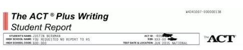 ACT阅读题考试原句分析:比较