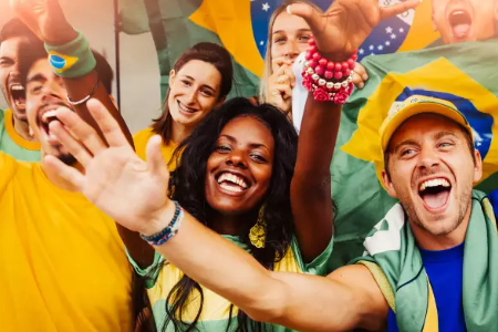 金砖国家-巴西Brésil 西班牙语简介