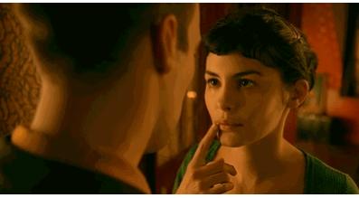 法国电影的恋人《天使爱美丽》