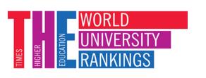 2017-2018年泰晤士高等教育(The Times)世界大学排名