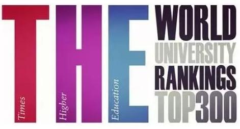 THE世界大学排名最新公布 全球1000所大学上榜