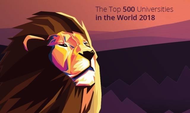2018QS世界大学专业排行榜一览