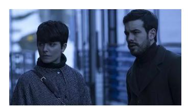 西班牙电影《看不见的客人》好看吗?
