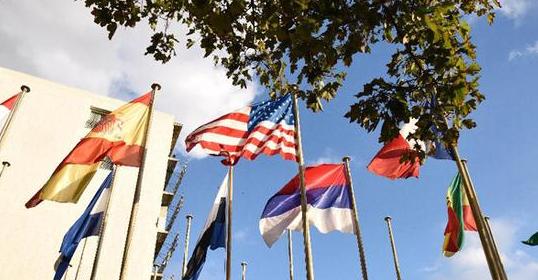 美国宣布退出联合国教科文组织(双语)