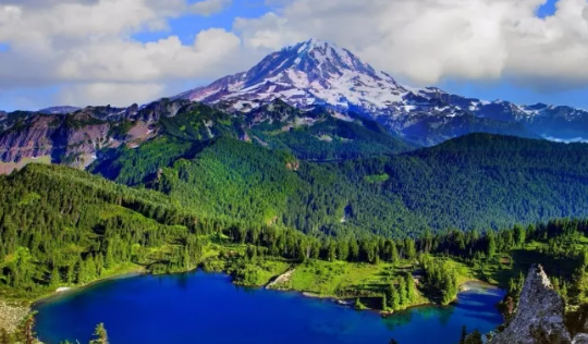 托福背景材料:美国国家公园图7