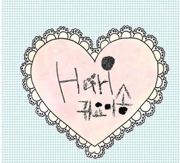 可爱韩语歌曲推荐《hari-可爱颂》