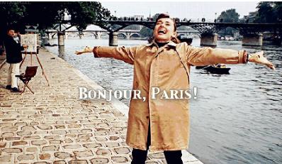 法语每日一句:做好自己的事让别人去说吧