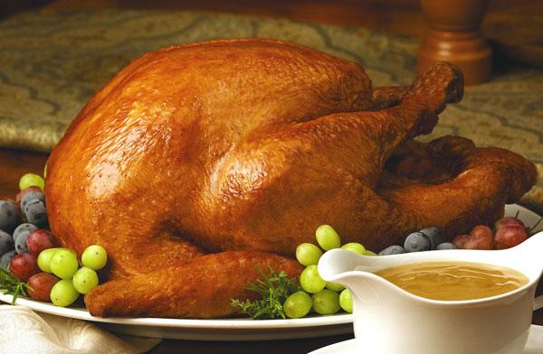 感恩节除了吃火鸡还能进行哪些活动?