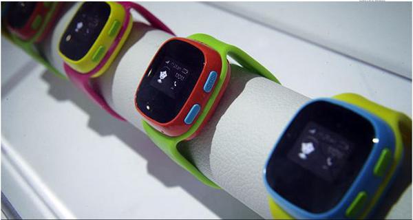 儿童智能手表存在监听隐患被德国政府勒令销毁