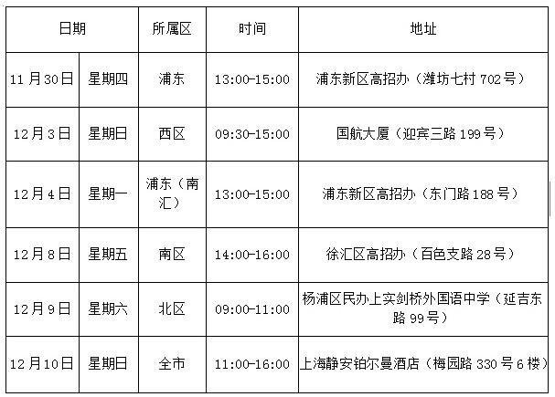 国航股份2018年高中生招飞简章