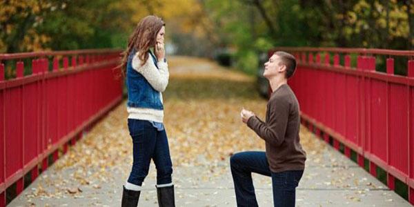 最糟糕的求婚盘点,说不定你也做过这样的傻事(双语)