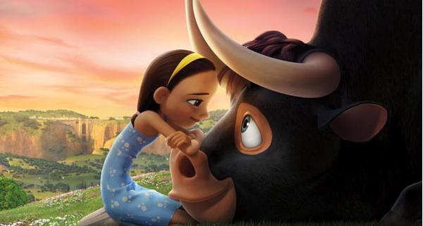 12月必看的8部电影:Ferdinand 《公牛历险记》