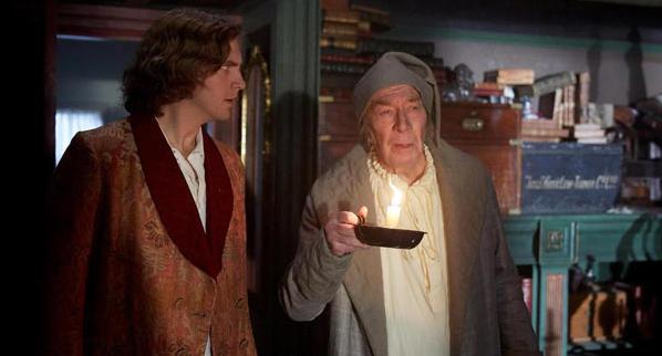 12月必看的8部电影:《圣诞发明家》