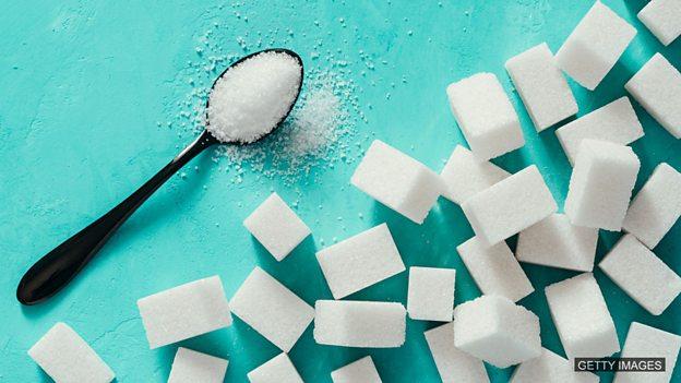 Sweet tooth hazards 爱吃甜食给健康带来的隐患