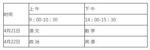 吉林师范大学2018年运动训练专业招生简章