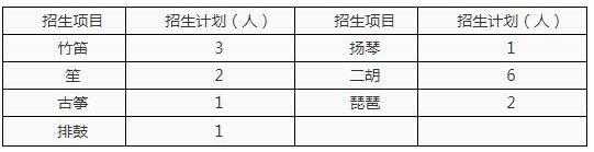 南京大学2018年高水平艺术团招生简章