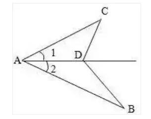 初二数学必须要掌握的几何知识点