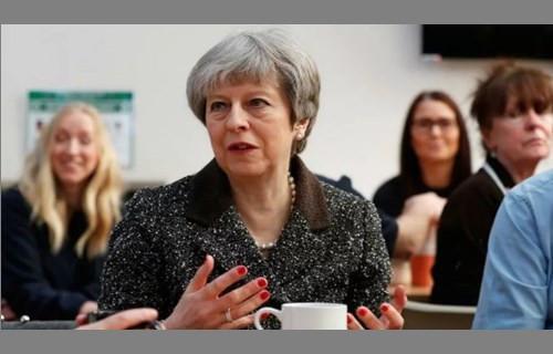 2018年英首相复活节演讲全文(双语)
