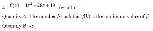 GRE数学机经200题系列三