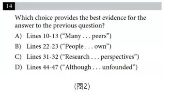 2018SAT阅读最常见题型分析-细节题与循证题图2