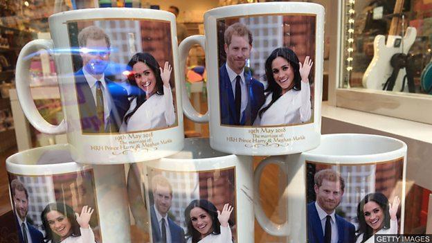 哈里王子大婚:嘉宾名单上都有谁?