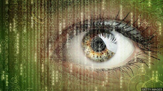 The AI that spots eye disease 用人工智能技术检测眼科疾病