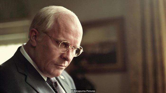 12月最值得看的电影:vice 《副总统》