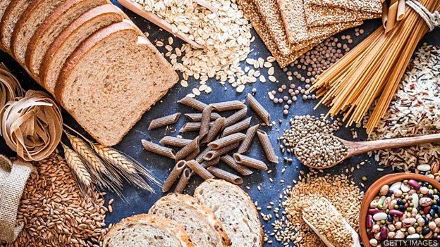 90%的人膳食纤维摄入量不足