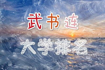 2019武书连大学排行榜_武书连2019大学排行公布,浙大超越北大,这能信吗?