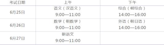 2019黑龙江哈尔滨中考志愿填报变化解读