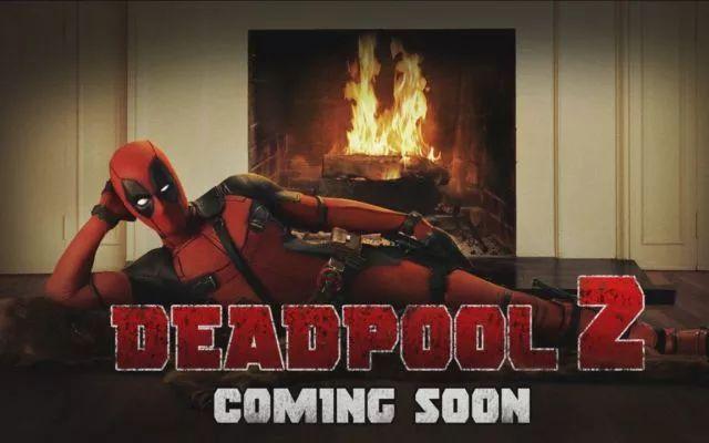 经典电影推荐: Deadpool 2 《死侍2》