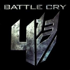 《变形金刚4》主题曲:Battle Cry