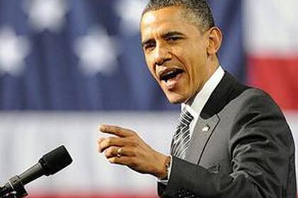 奥巴马联大演讲完整版:托福阅读材料图片