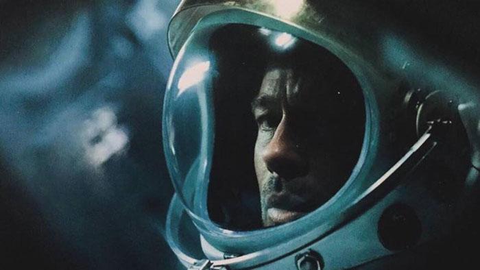 BBC推荐2019年必看的8部电影:Ad Astra 《星际探索》