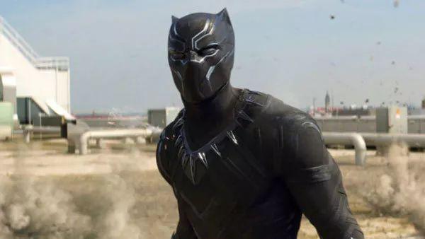 经典电影推荐: Black Panther 《黑豹》