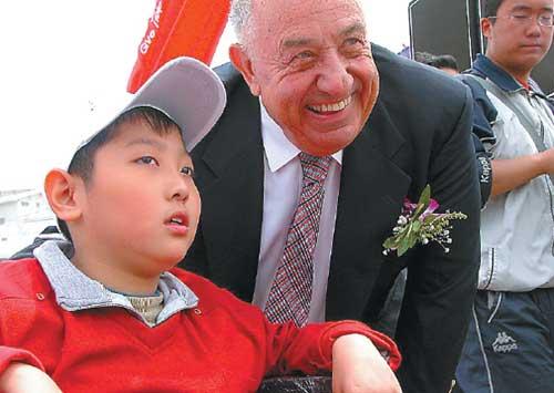 我的中国梦:美国梦想家在中国_英语学习_新东方在线