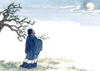 迎中秋赏名诗英译——杜甫《月夜忆舍弟》