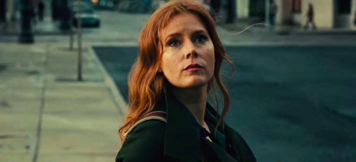 BBC推荐2019年必看的8部电影:《窗里的女人》