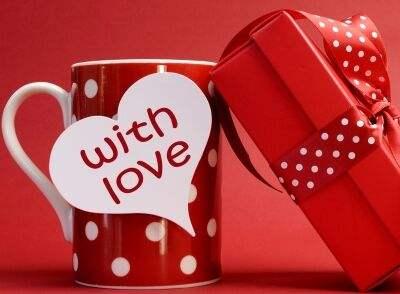 情人节情话物语:用英语如何表白